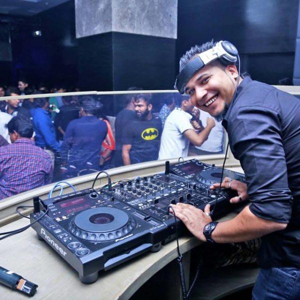 DJ Nez
